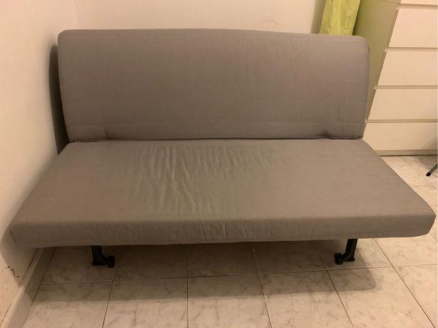 Sofa cama de ferro