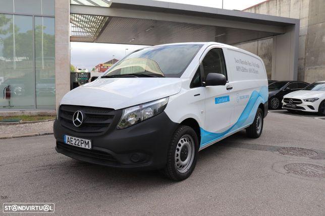 Mercedes-Benz eVito Furgão