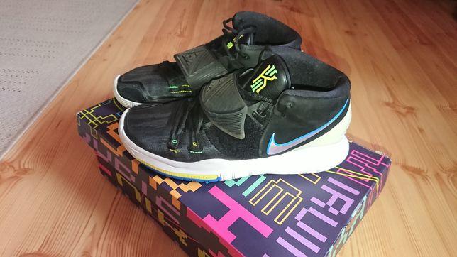 Nike Kyrie 6 glow in the dark roz 43