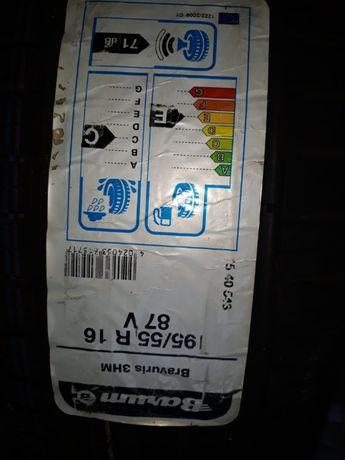 Шина Barum Bravuris 3HM 195/55 R16 87V ( одне колесо)