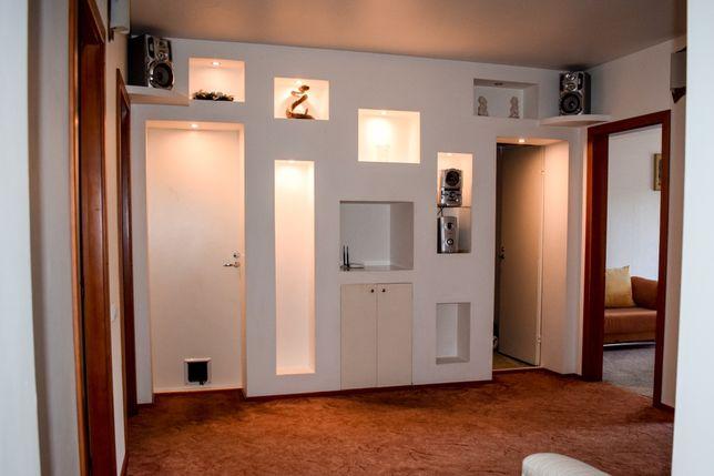 Сдам 3-комнатную квартиру на Филатова