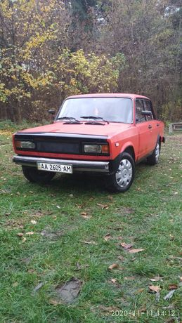 Продам машину ВАЗ 2105