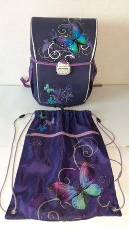 Продам школьный рюкзак Kite Butterfly Dream. Германия