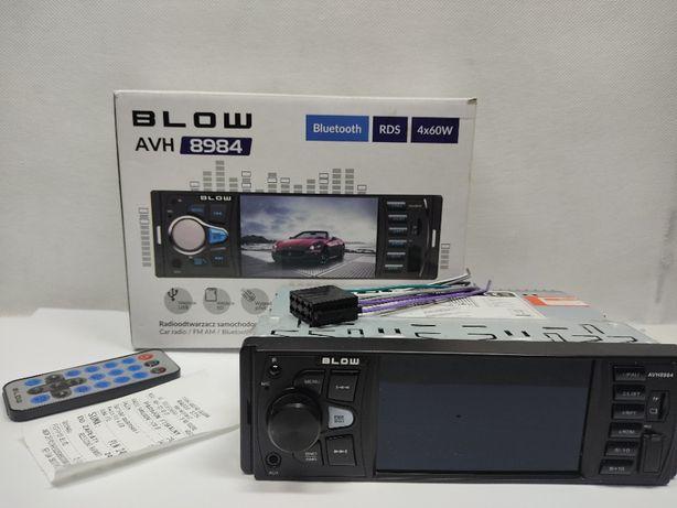 Radio samochodowe BLOW AVH-8984 - Lombard Krosno Betleja