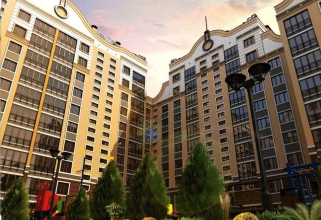 Продам 2к.квартиру 67м в центре Ирпеня ул.8 Марта