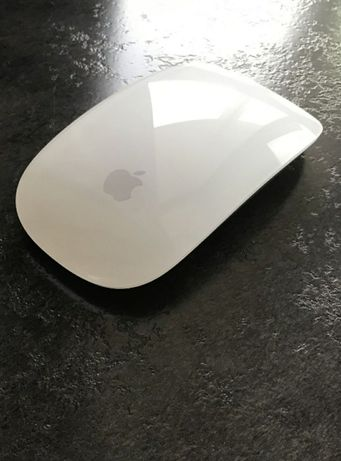 Apple magic mouse 2 компьютерная мышь