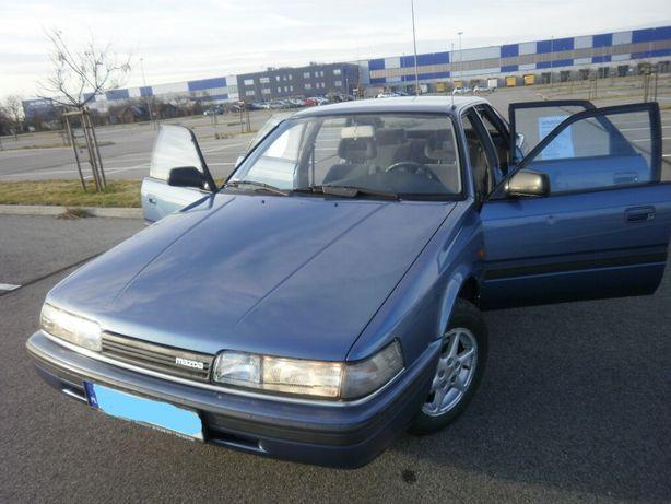 MAZDA 626 2.0 i Benzyna 90 km 1991 r ZADBANA 148.500 km.