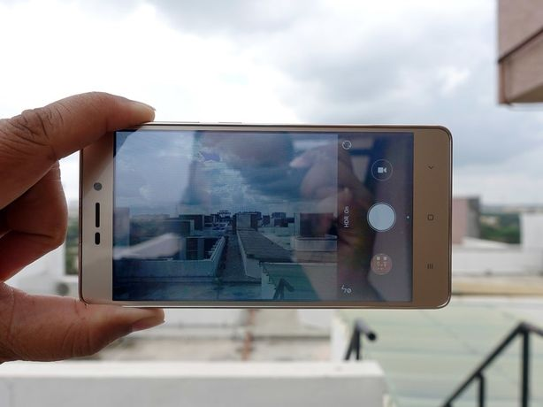 Xiaomi redmi 3 s 32gb memória ram/3gb interno