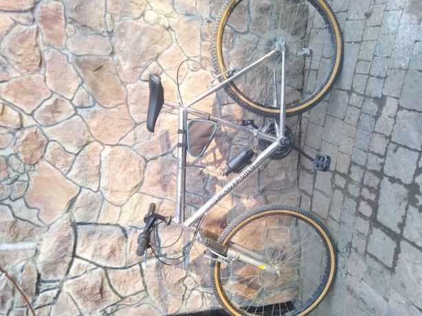 Продам велосипед,колесо 26.