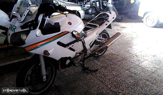 Para Peças Yamaha Motorcycles Fjr
