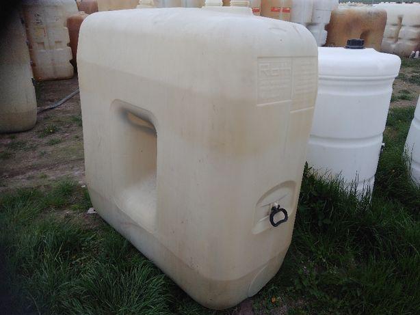 Zbiornik 1500l na ropę olej paliwo wodę szamba szambo deszczówkę płyn