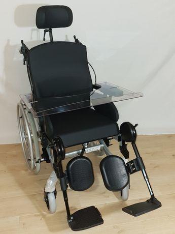 Wózek inwalidzki specjalistyczny NOWY