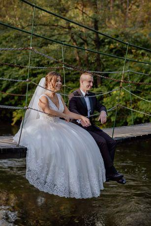 Suknia ślubna Hannah