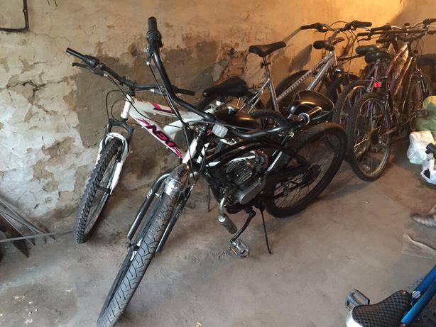 Продам велосипеди