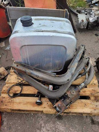 Hydraulika siłowa DAF 106 Automat+ Retarder