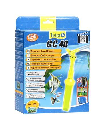 Odmulacz Tetra GC 40