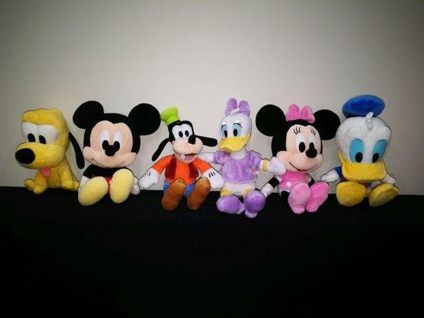 zabawki pluszowe różne