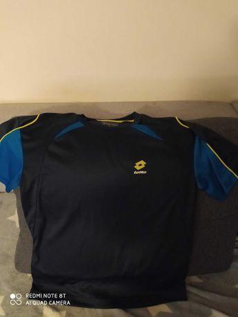 Koszulki  sportowy r.165 -170