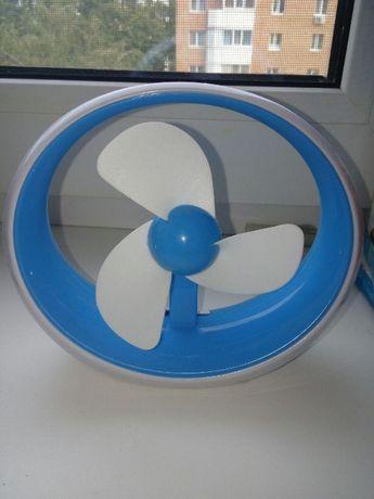 Мини-вентилятор