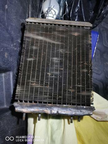 Радиатор печки Ваз медный, медная печка