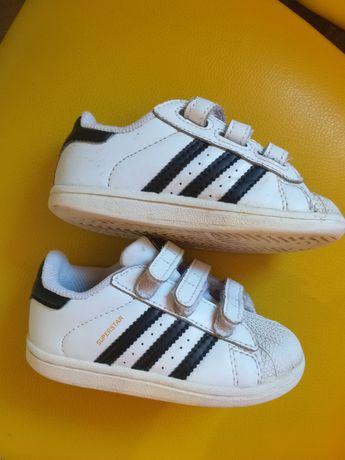 Детские Adidas superstar
