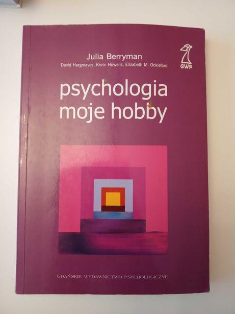 Psychologia moje hobby Julia Berryman