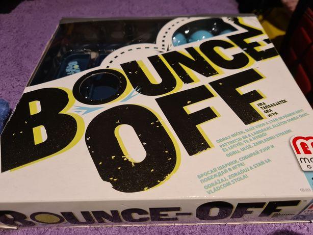Gra bounce OFF :)