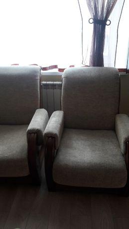 wersalka oraz fotele
