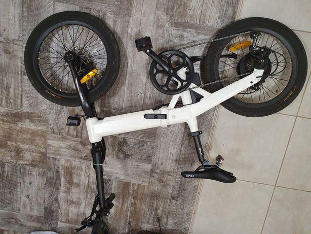 Электровелосипед Xiaomi Himo z20 складной 80 км
