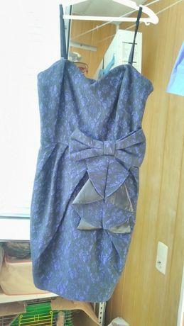 Витончене плаття
