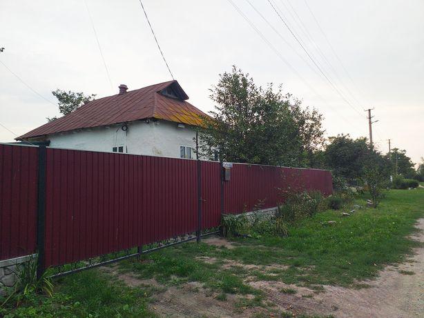 Продається будинок, село Савинці