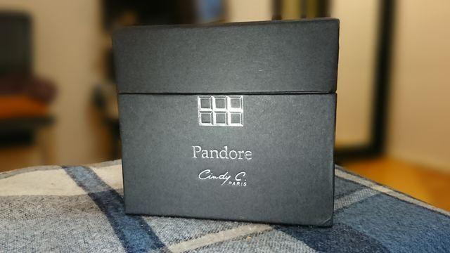 Продам женскую парфюмированную воду Pandore Cindy C. 100 ml