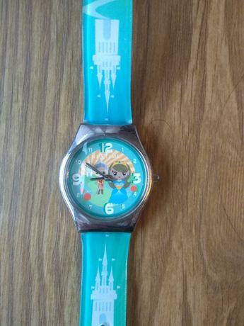Zegarek NEXTIME dziecięcy. Stan idealny jak nowy.