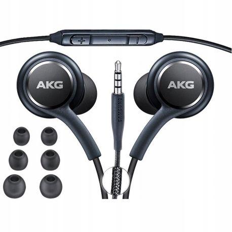Навушники akg комплектні від samsung s8, note 8, s9