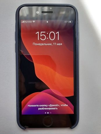 Срочно продам IPhone 7 32 gb