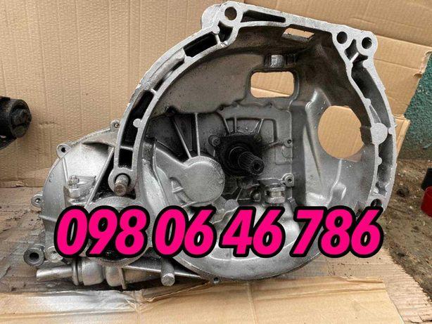 КПП ВАЗ Коробка Передач ВАЗ 2108-2109-2110-2112-2115-приора-калина