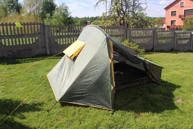 Namiot turystyczny Campus Almeria 2 ( 2-osobowy , 3000 mm )
