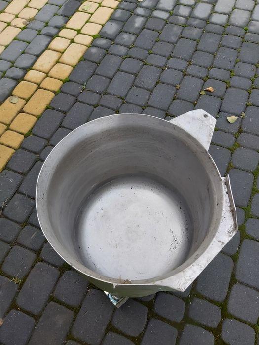 Destylator,  Keg 40 l stal nierdzewna, podwójne  dno Rajbrot - image 1