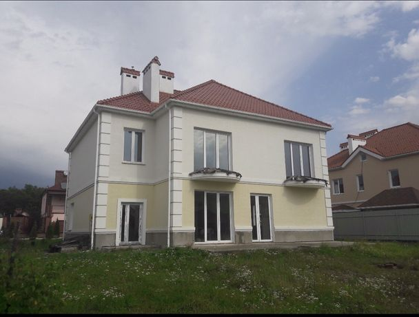 Прекрасный дом в курортном Ворзеле на 10 сотках земли! sk