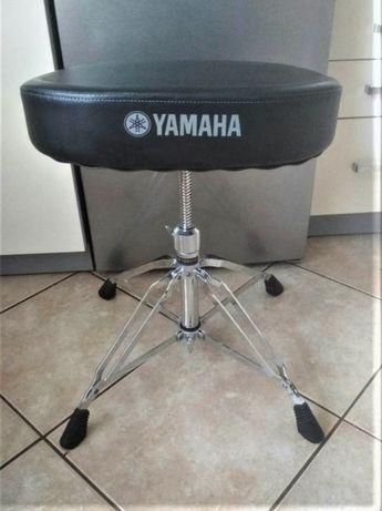 Profesjonalny stołek perkusyjny tron Yamaha ds950 tama gibraltar pearl