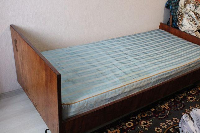 Односпальне ліжко кровать самовывоз