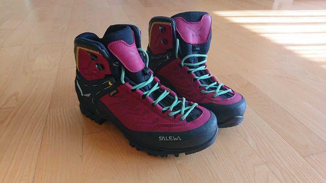 Damskie buty górskie trekkingowe Salewa Ws Rapace GTX r.41