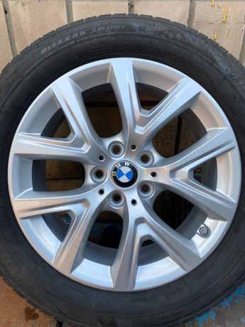 Оригинальные диски BMW X-1, X-2 F-кузов R17, 6,5j et39 dia 66,6