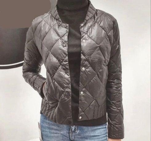 Куртка на осінь та весну