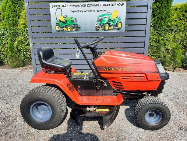 Traktorek Kosiarka Mtd Boczny Wyrzut 12.5KM Briggs 2 Noże Manual