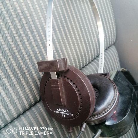Sluchawki japan jsc