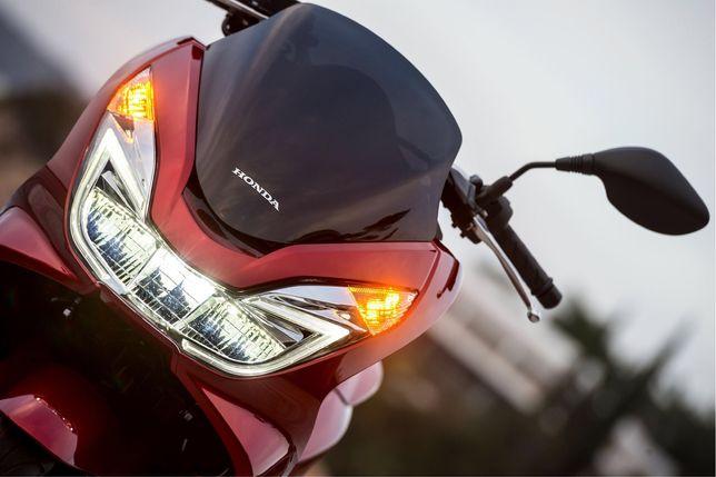 Honda pcx aluguer