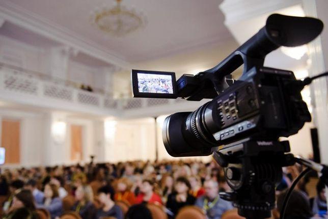 Фотограф, відеозйомка. Видеосъемка Жашков, аэросъемка
