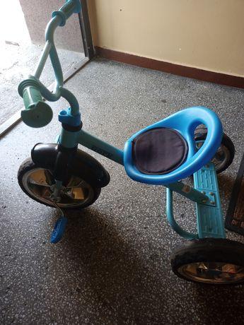 Rowerek dla dzicka
