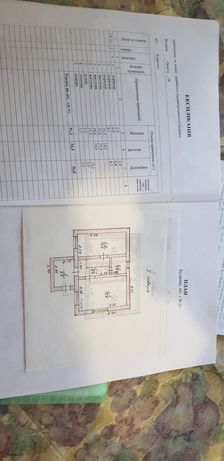 Продам дом + бизнес в центре пгт Коротич (ул. Освіти, 59)